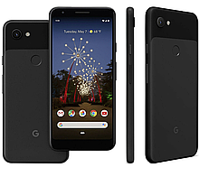 Google Pixel 3a 4/64GB Black