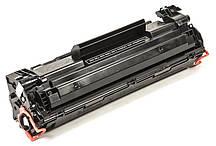 Картридж PowerPlant HP LJ P1102/M1132/M1212 (CE285A) (с чипом)