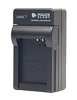 Зарядний пристрій PowerPlant Canon NB-10L, BP1030