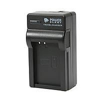 Мережевий зарядний пристрій PowerPlant Canon LP-E12