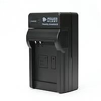 Мережевий зарядний пристрій PowerPlant Canon NB-4L, NB-8L, BP125A