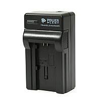 Мережевий зарядний пристрій PowerPlant Canon BP-727