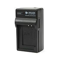 Мережевий зарядний пристрій PowerPlant Canon NB-12L