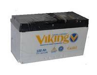 Аккумулятор 6СТ-105Аз Viking Gold (М7)