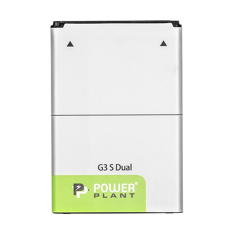 Аккумулятор PowerPlant LG G3 S Dual 3500mAh