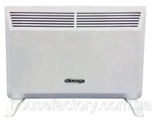 Конвектор электрический AC Electric EP-2000 M