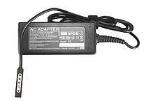 Блок питания для планшетов (зарядное устройство) PowerPlant MICROSOFT 220V, 12V 45W 3.6A (5pin)
