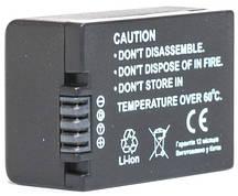 Акумулятор PowerPlant Panasonic DMW-BMB9E, BP-DC9 890mAh