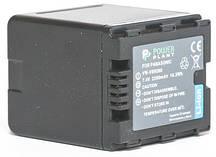 Акумулятор PowerPlant Panasonic VW-VBN260 2200mAh