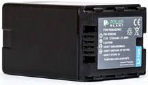 Акумулятор PowerPlant Panasonic VW-VBN390 3750mAh