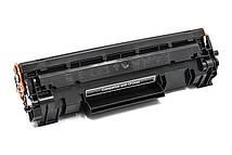 Картридж PowerPlant HP LJ Pro M28/M15 (CF244A) (з чіпом)