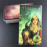 Таро Телема (Thelema Tarot) , ( ukraine ), фото 2