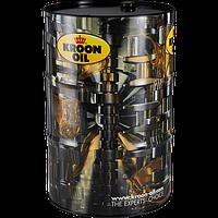 Моторное масло KROON OIL 10122 Dieselfleet CD + 15W-40 60 литров