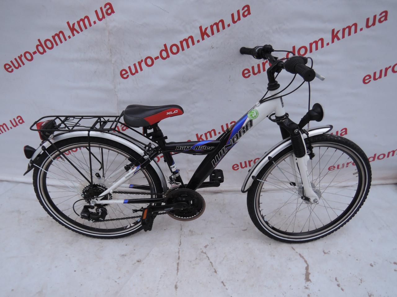 Горный велосипед Winora 24 колеса 21 скорость