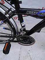 Горный велосипед Winora 24 колеса 21 скорость, фото 2