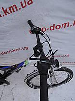 Горный велосипед Winora 24 колеса 21 скорость, фото 3
