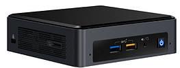 Неттоп INTEL NUC NUC8I3BEK Мини ПК i3-8109U DDR4 M.2 SSD Windows 10 Pro Wifi Bluetooth 4K