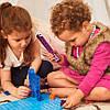 """Большой набор для класса """"Соединительные кубики"""" EDX Education, фото 4"""