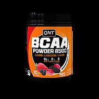 QNT_BCAA Powder 8500 350 г - Forest Fruits