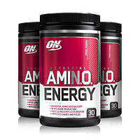 ON Essential Amino Energy 270г - concord grape