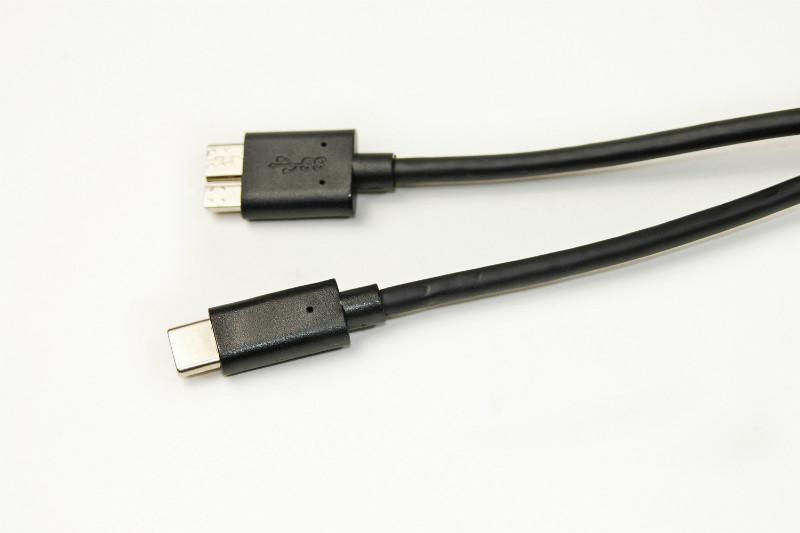 Кабель PowerPlant USB Type-C - USB 3.0 High Speed Micro, 1.5 м
