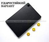 Чорний чохол з нішею під S Pen для Samsung Galaxy Tab S6 Lite 10.4 P610 P615, фото 5