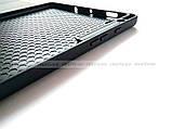 Чорний чохол з нішею під S Pen для Samsung Galaxy Tab S6 Lite 10.4 P610 P615, фото 6
