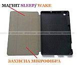 Чорний чохол з нішею під S Pen для Samsung Galaxy Tab S6 Lite 10.4 P610 P615, фото 7