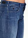 Джинсы женские Maison Scotch цвет светло-синий размер 29/34 арт 1626-07.85751, фото 4
