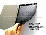 Чорний чохол з нішею під S Pen для Samsung Galaxy Tab S6 Lite 10.4 P610 P615, фото 3