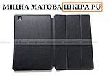 Чорний чохол з нішею під S Pen для Samsung Galaxy Tab S6 Lite 10.4 P610 P615, фото 9