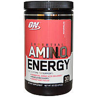 ON Essential Amino Energy 270г - peach lemonade