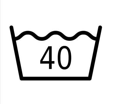 температура 40ºC – Обычный режим