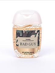 Антибактериальный гель для рук Wash Your Body с ароматом мужских духов 29 мл