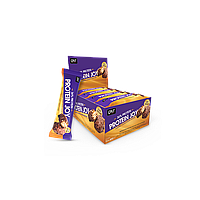 QNT_Protein Joy Bar 12x60 г - Caramel Cookie Dough