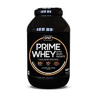 QNT_PRIME WHEY 2 кг - Cookies and Cream