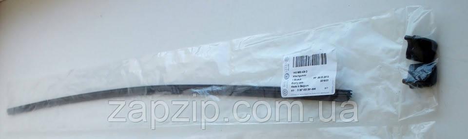 Резинка стеклоочистителя VAG 1K0 955 429 D