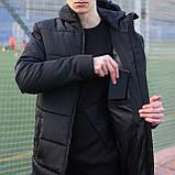 Мужской  зимний комплект Adidas, фото 2