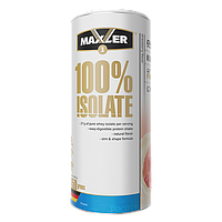 Max_100% Isolate 450g - strawberry