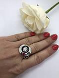 Комплект серебряных украшений Глянец от Ирида-В, фото 3