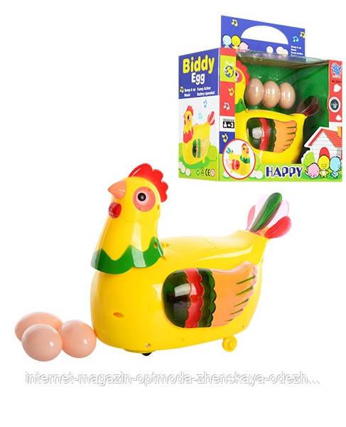 Музыкальная курица – несушка