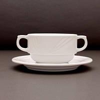 Чашка бульонная без блюдца 320 (LUBIANA Любяна / ARCADIA) 0517
