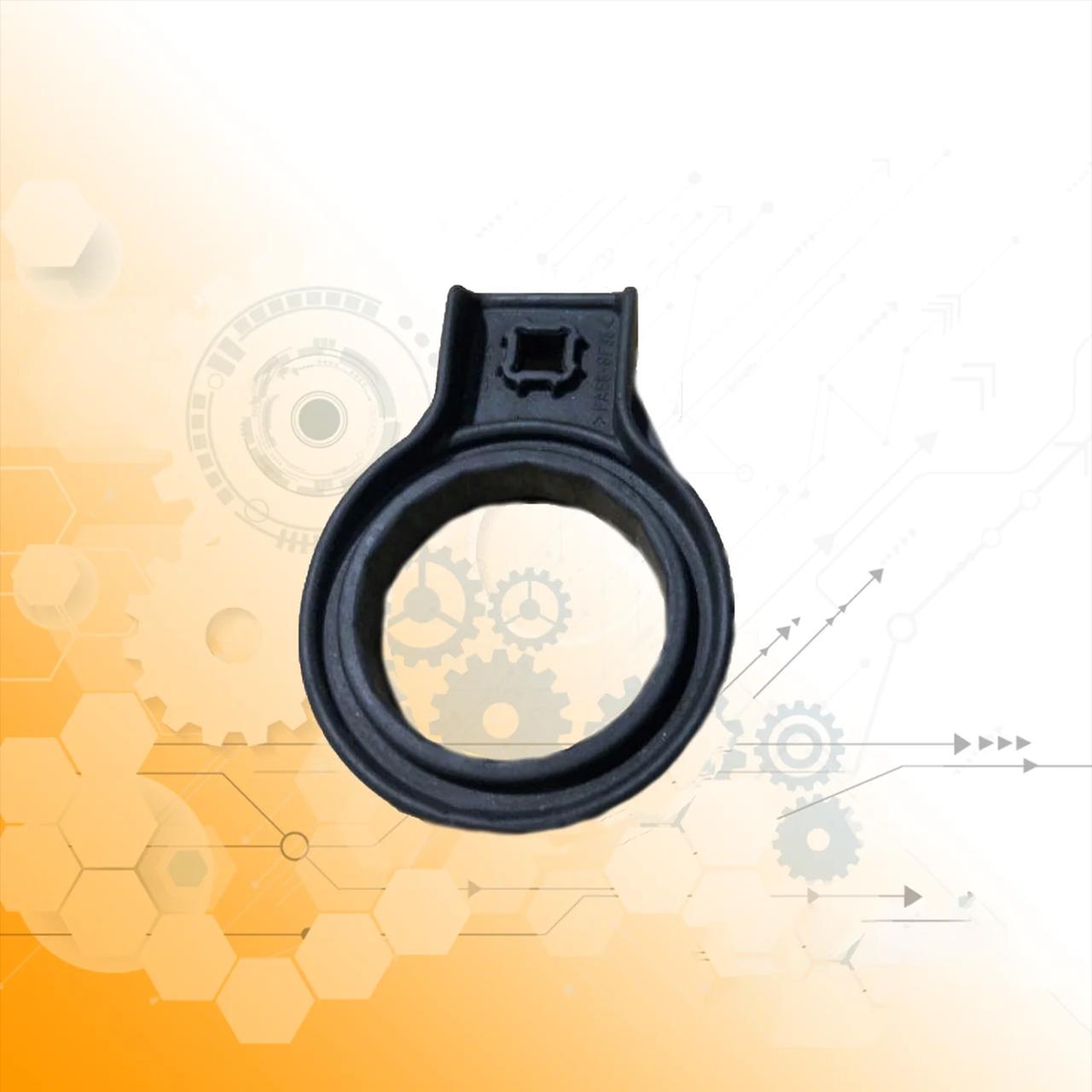 Ключ для снятия топливного фильтра (черный)