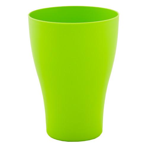 Набор пластиковых кружек (стаканов), 6шт., 0,25 л, Алеана Различные Цвета