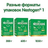 Смесь молочная сухая Nestogen Нестожен Premium 1 с рождения 1000г Nestle Швейцария 12457414
