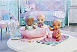 Кукла с ванночкой Baby Born Очаровательная Китти 28 см Baby Born Surprise Bathtub Kitty, фото 4