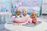 Лялька Бебі Борн пупс Baby Born Blue Eyes Interactive Doll with 9 Ways to Nurture Zapf Creation, фото 4