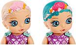 Лялька Бебі Борн пупс Baby Born Blue Eyes Interactive Doll with 9 Ways to Nurture Zapf Creation, фото 5