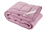Одеяло DOTINEM SAXON овечья шерсть полутороспальное 145х210 см (214871-2)