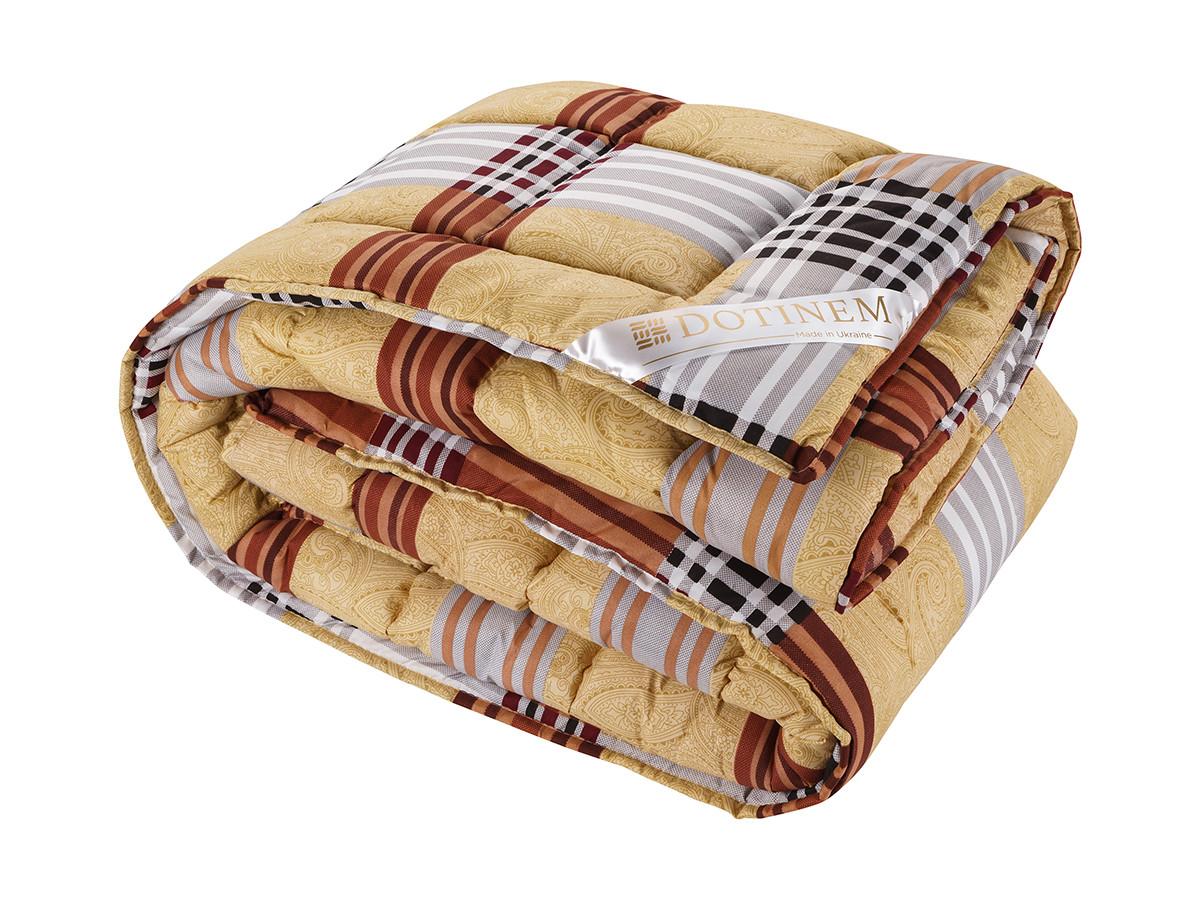 Одеяло DOTINEM RIVERTON холлофайбер полутороспальное 145х210 см (214904-2)
